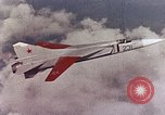 Image of Mig-23 Soviet Union, 1969, second 12 stock footage video 65675031091