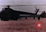 Image of Soviet helicopters Soviet Union, 1969, second 8 stock footage video 65675031092