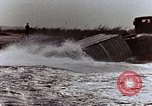 Image of Soviet Floating bridge Soviet Union, 1969, second 10 stock footage video 65675031093
