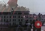 Image of HQ  USAFE Wiesbaden Germany, 1969, second 1 stock footage video 65675031096