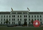Image of HQ  USAFE Wiesbaden Germany, 1969, second 3 stock footage video 65675031096