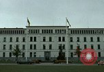 Image of HQ  USAFE Wiesbaden Germany, 1969, second 4 stock footage video 65675031096