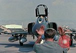 Image of F-4D Phantom Europe, 1969, second 4 stock footage video 65675031104