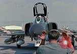Image of F-4D Phantom Europe, 1969, second 5 stock footage video 65675031104