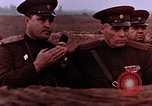Image of Soviet missile destroys plane Europe, 1969, second 12 stock footage video 65675031109
