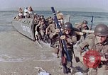 Image of Landing Craft Europe, 1969, second 3 stock footage video 65675031114