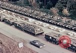 Image of United States Army tank columns Europe, 1969, second 5 stock footage video 65675031115
