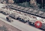 Image of United States Army tank columns Europe, 1969, second 6 stock footage video 65675031115