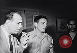 Image of Cuban prisoners Latin America, 1959, second 8 stock footage video 65675031119