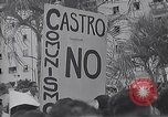 Image of Communist leaders Latin America, 1963, second 2 stock footage video 65675031120