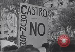Image of Communist leaders Latin America, 1963, second 3 stock footage video 65675031120