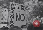 Image of Communist leaders Latin America, 1963, second 4 stock footage video 65675031120