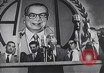 Image of Communist leaders Latin America, 1963, second 10 stock footage video 65675031120