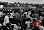 Image of Fidel Castro enters Havana Havana Cuba, 1959, second 7 stock footage video 65675031122