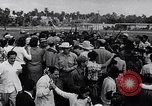 Image of Fidel Castro enters Havana Havana Cuba, 1959, second 8 stock footage video 65675031122