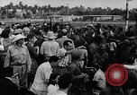 Image of Fidel Castro enters Havana Havana Cuba, 1959, second 9 stock footage video 65675031122