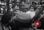 Image of Fidel Castro enters Havana Havana Cuba, 1959, second 12 stock footage video 65675031122