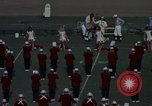 Image of Stanford University Band and Football game Palo Alto California USA, 1976, second 11 stock footage video 65675031127