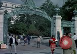 Image of  University of California, Berkeley. Berkeley California USA, 1976, second 2 stock footage video 65675031128