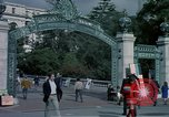 Image of  University of California, Berkeley. Berkeley California USA, 1976, second 3 stock footage video 65675031128