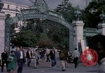 Image of  University of California, Berkeley. Berkeley California USA, 1976, second 11 stock footage video 65675031128