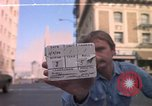 Image of city panorama San Francisco California USA, 1976, second 1 stock footage video 65675031129