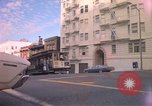 Image of city panorama San Francisco California USA, 1976, second 2 stock footage video 65675031129