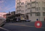 Image of city panorama San Francisco California USA, 1976, second 3 stock footage video 65675031129