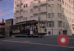 Image of city panorama San Francisco California USA, 1976, second 4 stock footage video 65675031129