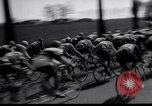 Image of bicycle race Europe, 1964, second 11 stock footage video 65675031139