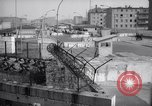 Image of Soviet MiG fighters harass German parliament Berlin Germany, 1965, second 6 stock footage video 65675031141