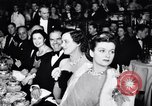 Image of Academy Awards Ceremony Los Angeles California USA, 1941, second 12 stock footage video 65675031143