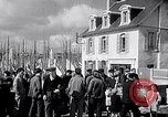 Image of Ville Close Concarneau Brittany France, 1931, second 10 stock footage video 65675031147