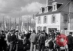 Image of Ville Close Concarneau Brittany France, 1931, second 11 stock footage video 65675031147