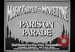 Image of Paris Paris France, 1933, second 5 stock footage video 65675031151