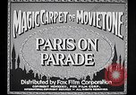 Image of Paris Paris France, 1933, second 11 stock footage video 65675031151