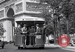 Image of Paris Paris France, 1933, second 6 stock footage video 65675031152
