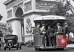 Image of Paris Paris France, 1933, second 8 stock footage video 65675031152