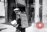 Image of Paris Paris France, 1933, second 10 stock footage video 65675031153