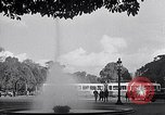 Image of parks Paris France, 1933, second 3 stock footage video 65675031154