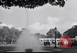 Image of parks Paris France, 1933, second 4 stock footage video 65675031154