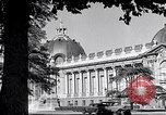 Image of parks Paris France, 1933, second 8 stock footage video 65675031154