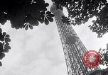 Image of parks Paris France, 1933, second 12 stock footage video 65675031154