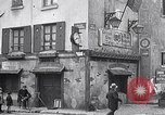 Image of cafes and culture of Paris early 1930s Paris France, 1933, second 11 stock footage video 65675031155