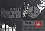 Image of railway station France, 1933, second 3 stock footage video 65675031160