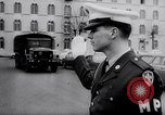 Image of 1960s withdrawal of American forces from France France, 1966, second 8 stock footage video 65675031161
