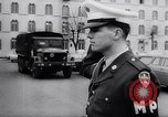 Image of 1960s withdrawal of American forces from France France, 1966, second 9 stock footage video 65675031161