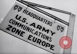 Image of Army Communications Zone Europe France, 1966, second 11 stock footage video 65675031161