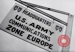 Image of Army Communications Zone Europe France, 1966, second 12 stock footage video 65675031161
