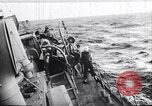 Image of United States Coast Guard North Atlantic Ocean, 1944, second 3 stock footage video 65675031168
